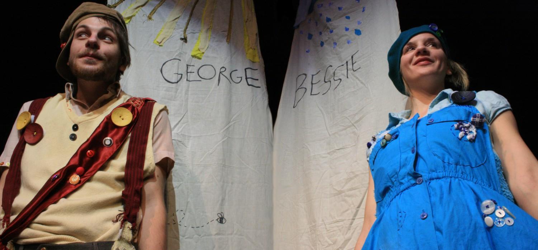 George et Bessie